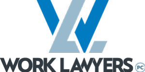 Work Lawyers PC Logo