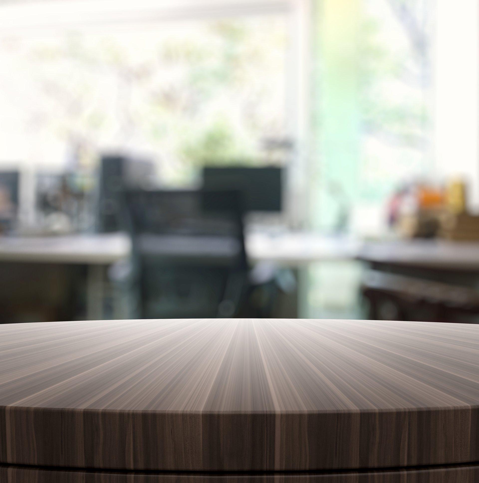 Blurred Office Background JPG