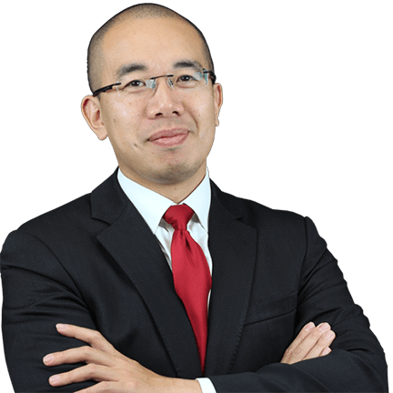 Justin Lo, Daggett Employment Attorney