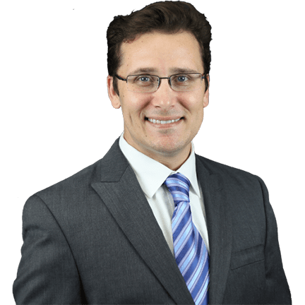 Kyle D. Smith, San Diego City Employment Attorney