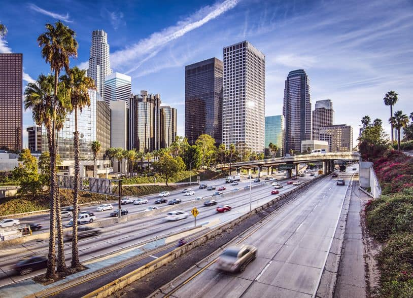 Los Angeles County Employment Law