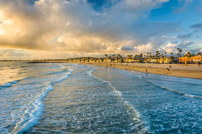 Newport Beach Employment Lawyers