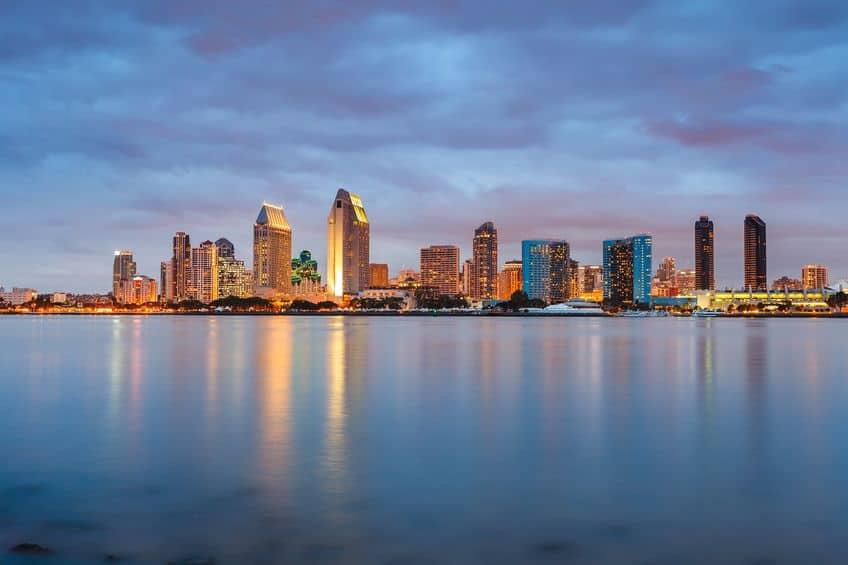 San Diego County Employment Law