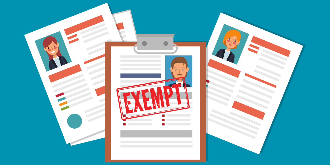 California's Exempt Employee Laws: How to Classify Workers