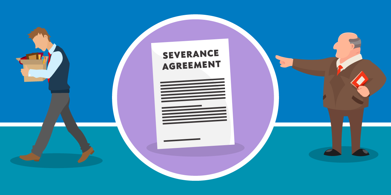 California Severance Agreement Law