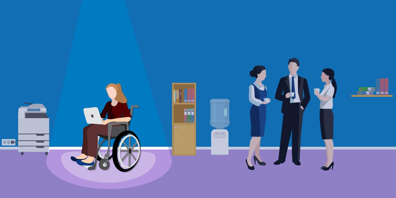 Disability Discrimination in California