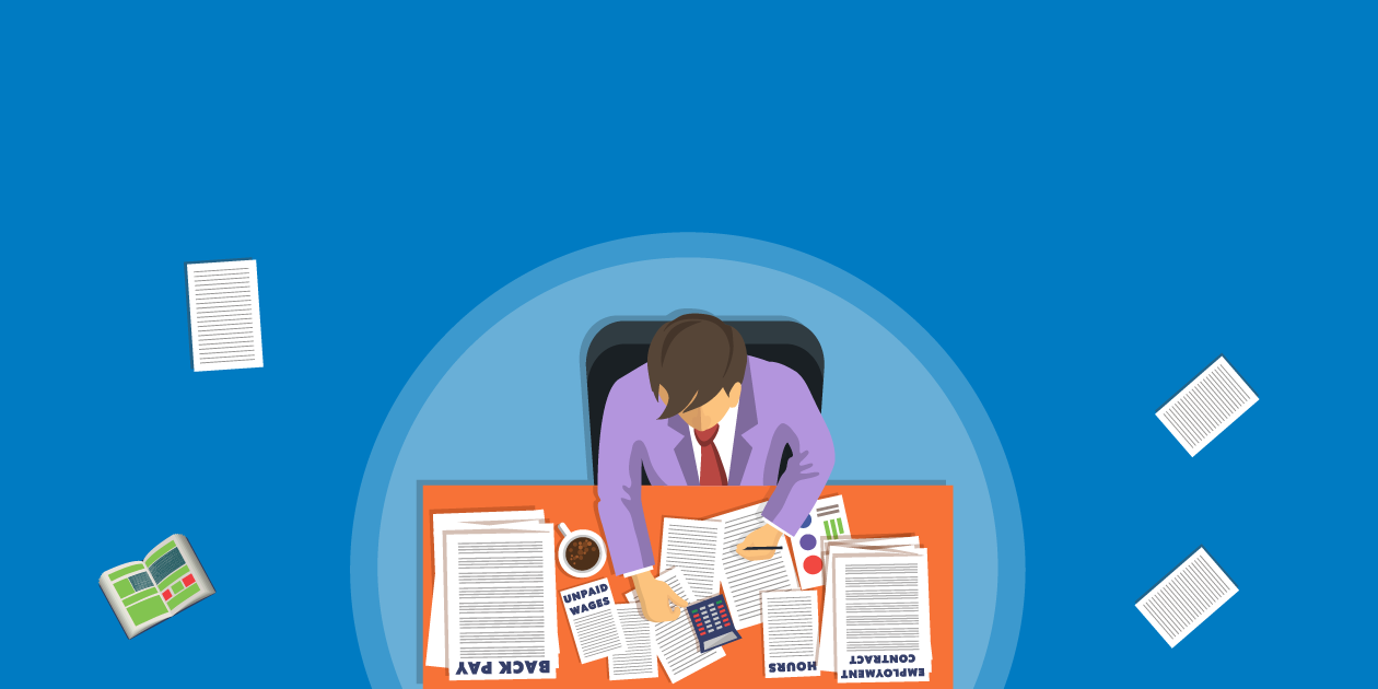Employee Filing a Wage and Hour Claim with the DLSE