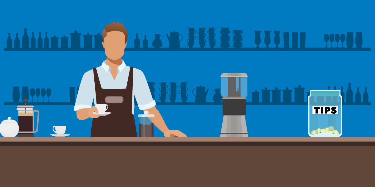 Employee Tip and Gratuity Law in California