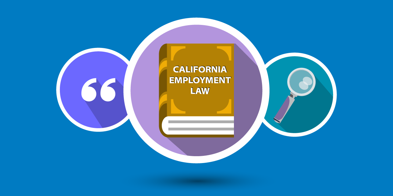 Independent Contractor Vs Employee Explained California Law 2020