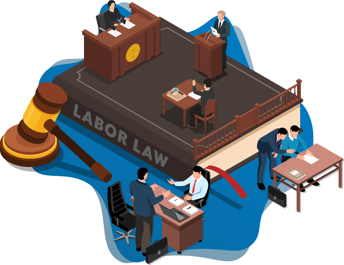 California Employment Attorneys Practicing Law