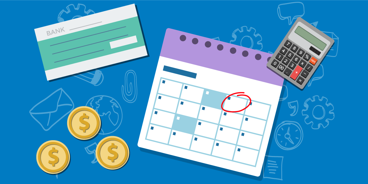 Payday and Pay Periods Under California Law