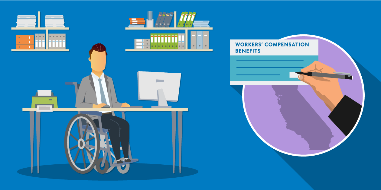 Permanent Disability Benefits in California Workers' Compensation Cases