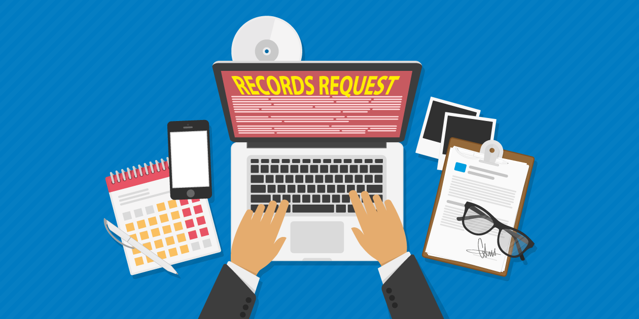 How Employees in California Can Submit a Records Request for their Personnel File