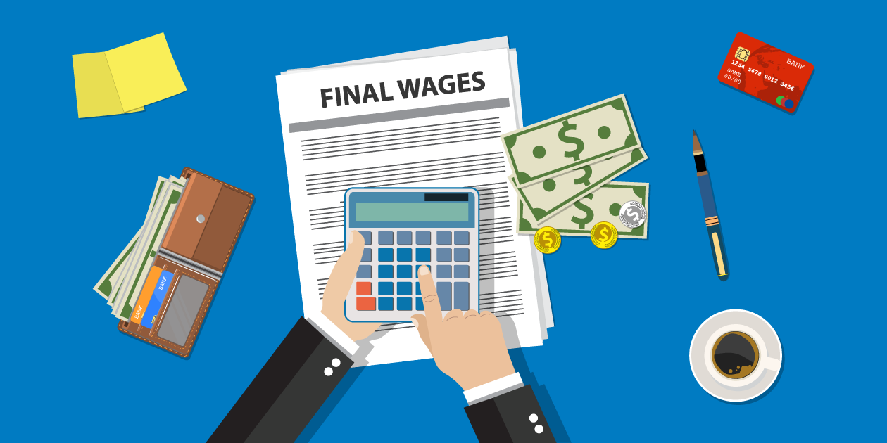 The California Waiting Time Penalty for Final Wages