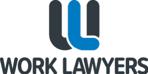 Work Lawyers Logo