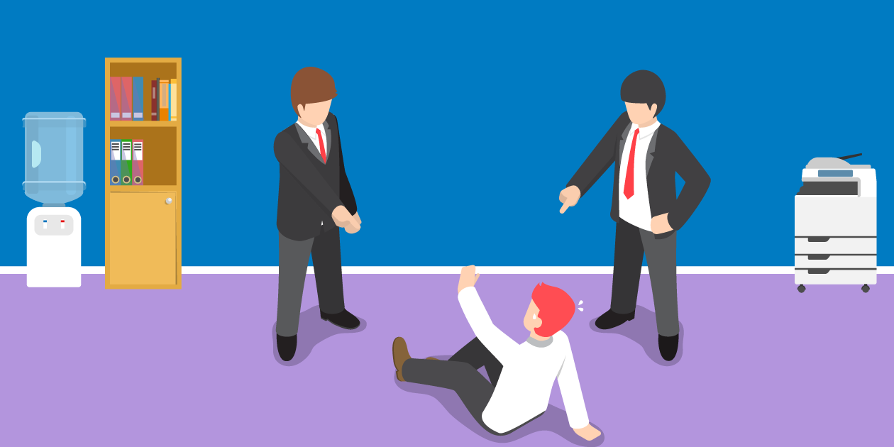 Workplace Bullying Law in California