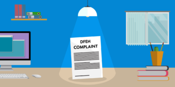 California's Discrimination Complaint Process with the DFEH