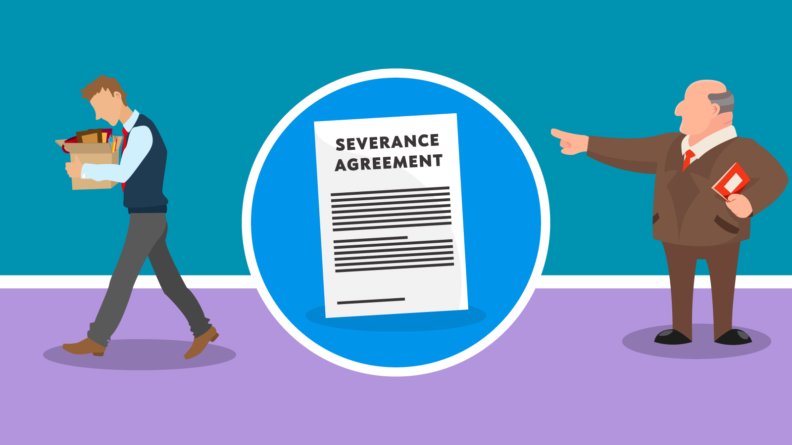 Severance Pay Agreements Explained By A California Lawyer 2018