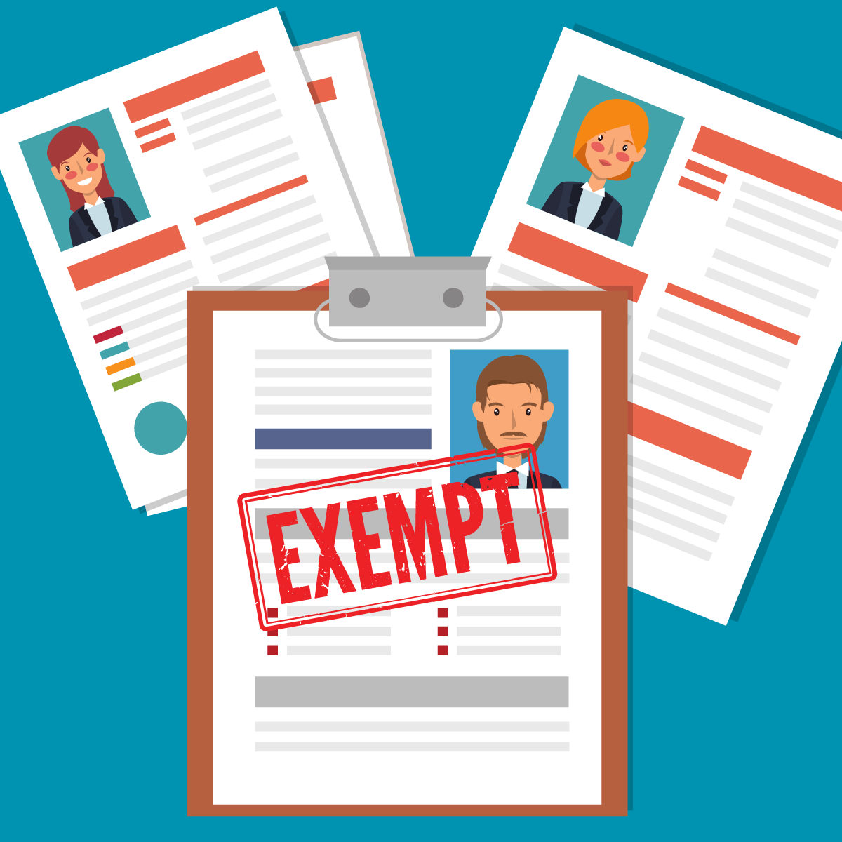 exempt vs. non-exempt employees: guide to california law (2018)