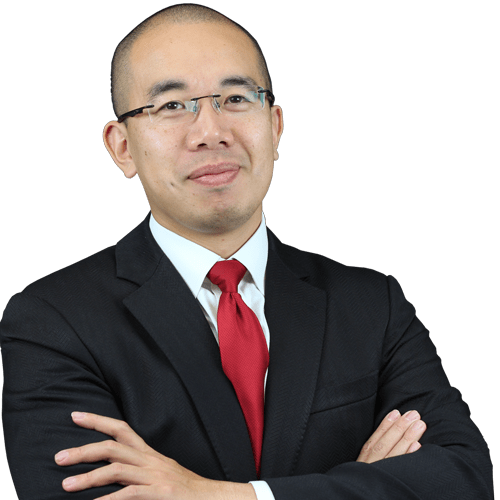 Justin Lo, Employment Lawyer