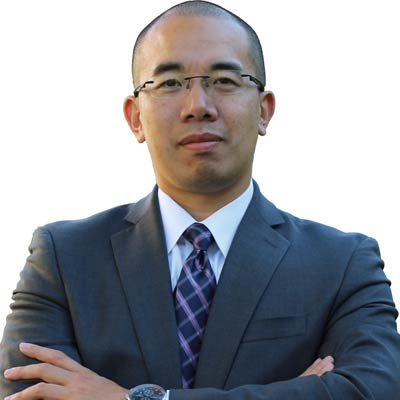 Justin Lo, Employment Attorney