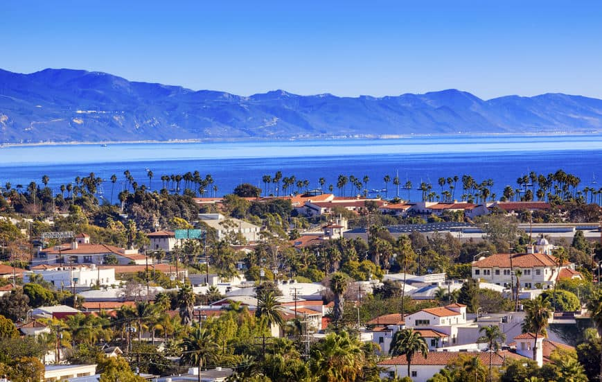 Santa Barbara County Employment Law
