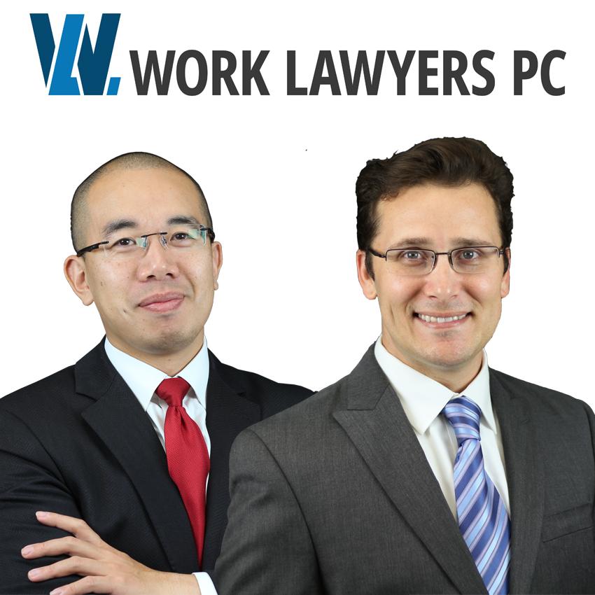 Work Lawyers PC